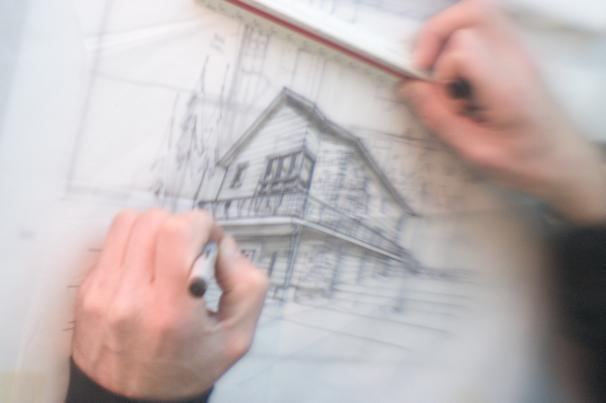 Tømreren og vinduerne