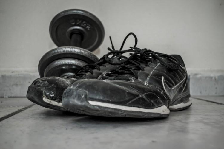 Få bedre resultater ved at benytte vægtløftningssko