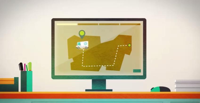 Har din virksomhed brug for flådestyring med GPS-tracking?