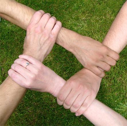 Få et stærkere sammenhold og samarbejde med teambuilding